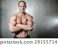 锻炼 臂 男性 29155714