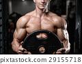 白人 健身房 男性 29155718