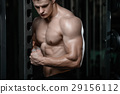 caucasian, gym, health 29156112