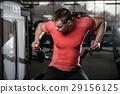 caucasian, gym, health 29156125