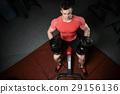 caucasian, gym, health 29156136