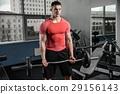 ออกกำลังกาย,ยิม,โรงยิม 29156143