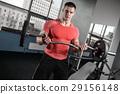 운동, 단련, 체육관 29156148