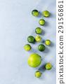 lime, limes, fruit 29156861