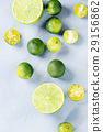 Lime and mini limes 29156862