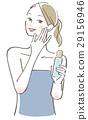 女性皮膚護理 29156946
