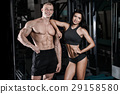 athlete body fitness 29158580