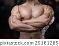 臂 健身 健康 29161285
