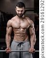 athlete, body, fitness 29161292
