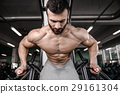 athlete, body, fitness 29161304
