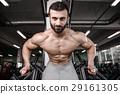 athlete, body, fitness 29161305