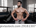 athlete, body, fitness 29161307