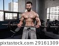 athlete, body, fitness 29161309