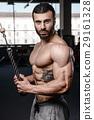 athlete, body, fitness 29161328