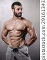 athlete, body, fitness 29161343