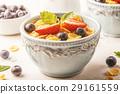 Healthy breakfast  29161559