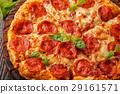 Pepperoni pizza  29161571