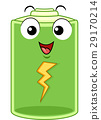 mascot battery charge 29170214