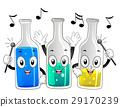 Mascot Bottles Sound 29170239
