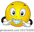 미소, 스마일, 웃다 29170269