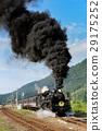火車 列車 山口 29175252