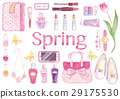 image of spring, spring, cosmetics 29175530
