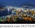长崎的夜景 29177549