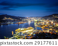 長崎の夜景 29177611