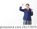 膽量構成·女子初中生 29177670