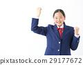 膽量構成·女子初中生 29177672