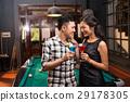Enjoying date 29178305