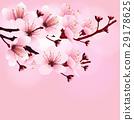 cherry blossom 29178625
