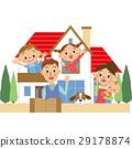 房屋 房子 住宅的 29178874