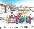 maruyama zoo, shirokuma, child 29182815