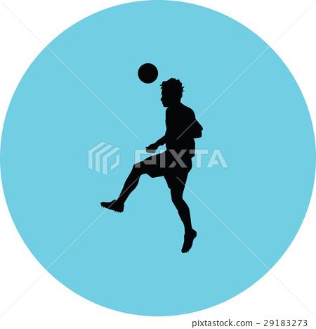 soccer player 29183273