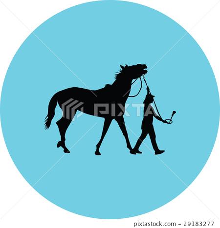 horse 29183277