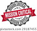 vector sticker stamp 29187455