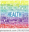 background collage health 29192558