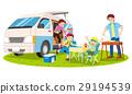 露營和燒烤 29194539