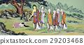 Tempelmalerei 29203468
