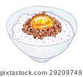 egg, eggs, roe 29209749