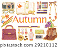 the image of fall, cosmetics, fashion 29210112