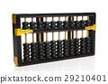 Antique Abacus 29210401