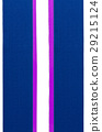 Blue ribbon border 29215124