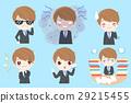 캐릭터, 인물, 감정 29215455