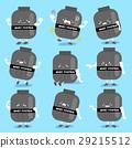 cute cartoon whey protein 29215512