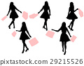 customer female shopping 29215526