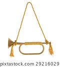 Antique Bugle 29216029