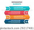 信息图表 商业 商务 29217481