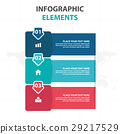 信息图表 商业 商务 29217529